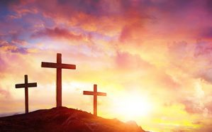 A Word to Good Friday and Easter 2017