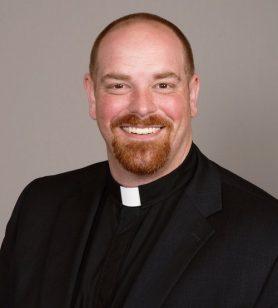 The Rev. Ryan Anderson