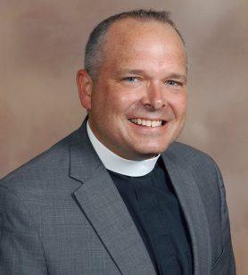 The Rev. Greg Busboom