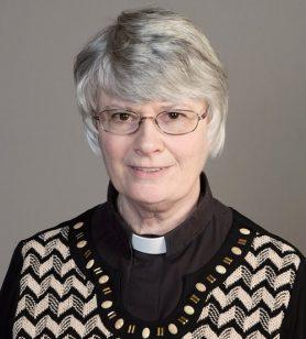 The Rev. Pam Mitcham