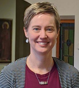 The Rev. Amy Ziettlow