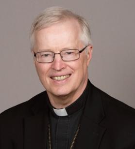 The Rev. Dr. S. John Roth