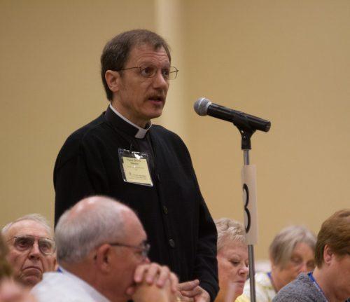 2013 Synod Assembly