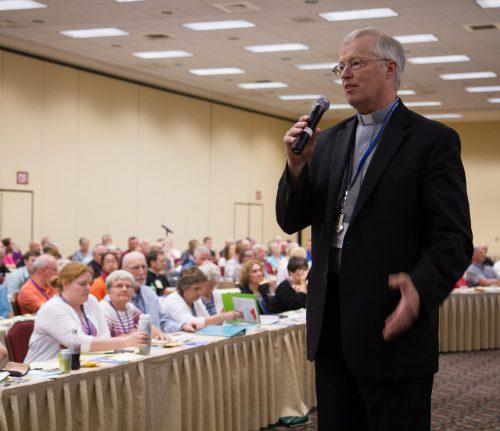 2014 Synod Assembly