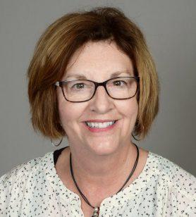 Ms. Marcia McGaughey