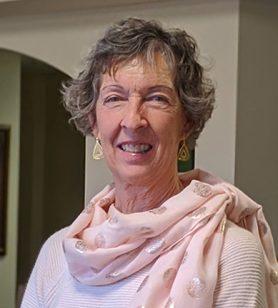 Ms. Carla O'Connor