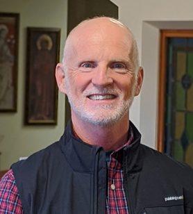 Mr. Tim Marty